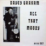 All That Moody - Davy Graham
