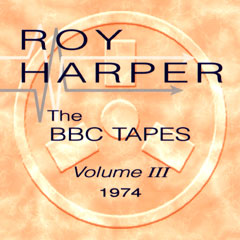 The BBC Tapes Volume 1